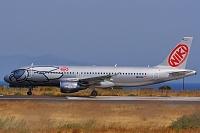 Airbus A320-214 - OE-LEA -