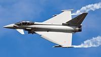 Eurofighter EF-2000 Typhoon T - MM7306 -