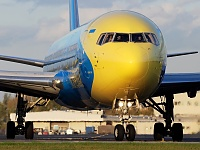 Boeing 767-33A/ER - UR-AAI -