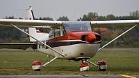 Cessna 172H - SP-RRY -