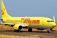 Boeing 737-8K5 - D-AHFH -