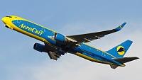 Boeing 767-33A/ER - UR-AAJ -