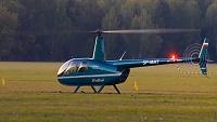 Robinson Raven II - SP-MAT -