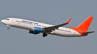 Boeing 737-808 - C-FTDW -