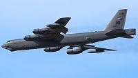 Boeing B-52H Stratofortress - 60-0003 -