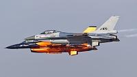 Fokker F-16AM Fighting Falcon - J-870 -