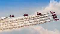 British Aerospace Hawk T1 - XX242 -