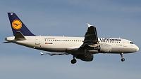 Airbus A320-211 - D-AIQP -