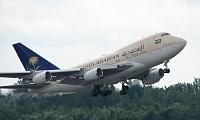 Boeing 747SP-68 - HZ-HM1B -