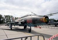 Sukhoi Su-22M-4 - 4605 -
