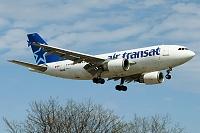 Airbus A310-304 - C-GFAT -