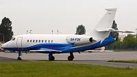 Dassault Falcon 2000EX - OH-FOX -