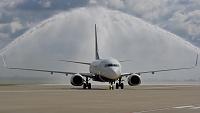 Boeing 737-8AS - EI-EVF -