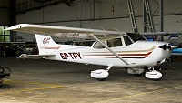 Cessna 172S Skyhawk SP - SP-TPY -