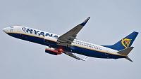 Boeing 737-8AS - EI-DYO -