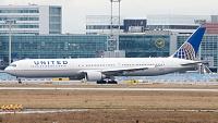 Boeing 767-432/ER - N66051 -