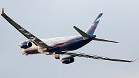 Airbus A330-343X - VQ-BMX -