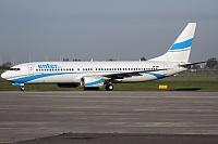 Boeing 737-85F - SP-ENZ -