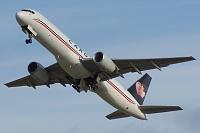 Boeing 757-236(PCF) - C-FKCJ -