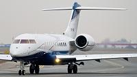 Bombardier BD-700-1A11 Global 5000 - SP-ZAK -