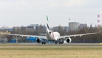 Airbus A330-243 - A6-EKS -