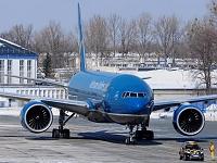 Boeing 777-2Q8/ER - VN-A147 -