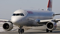 Airbus A320-214 - HB-IJK -