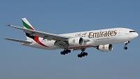 Boeing 777-21H/ER - A6-EMH -