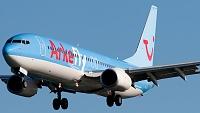 Boeing 737-8K5 - PH-TFC -