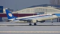 Embraer ERJ-170-200LR 175LR - EW-341PO -