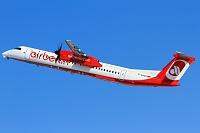 Bombardier DHC-8-402Q Dash 8 - D-ABQD -
