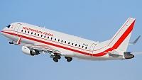 Embraer ERJ-170-200LR 175LR - SP-LIG -