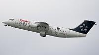 BAE Systems Avro 146-RJ100 - HB-IYU -