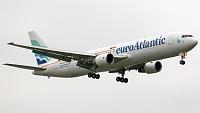 Boeing 767-383/ER - CS-TLO -