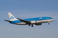 Boeing 737-306 - PH-BTH -