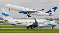 Airbus A330-243 - CS-TFZ -