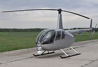 Robinson R-44 Newscopter - SP-TVN -