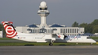 Bombardier Dash 8-Q402NextGen - SP-EQD -