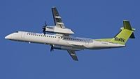 Bombardier DHC-8-402Q Dash 8 - YL-BAJ -