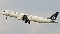 Airbus A321-231 - TC-JRB -