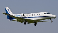 Cessna 560XL Citation Excel - N560HJ -