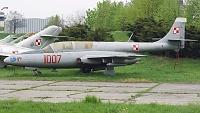 PZL-Mielec TS-11 Iskra - 1007 -
