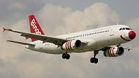 Airbus A320-233 - SP-ABK -