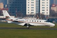 Cessna 560XL Citation XLS - D-CVVV -