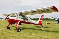 PZL-Okecie PZL-104 Wilga 35A - SP-AGE -