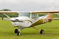 Cessna 152 II - SP-KCE -