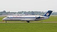 Canadair CL-600-2B19 Regional Jet CRJ-200ER - EW-276PJ -