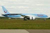 Boeing 787-804 - G-TUIA -