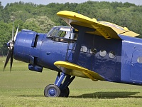 PZL-Mielec An-2TD - SP-NEH -