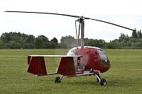 Celier Aviation Xenon 2 - SP-XENA -